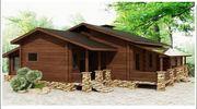 Эскизное проектирование коттеджей , домов ,  беседок,  зоны барбекю